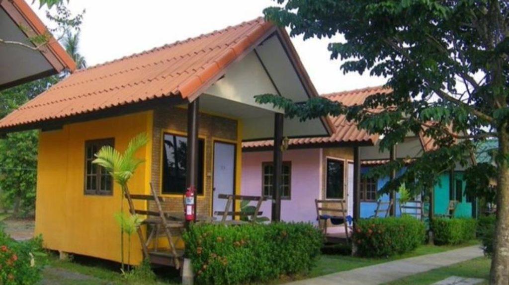 เกรซ วิลล์ รีสอร์ท (Grace Ville Resort)