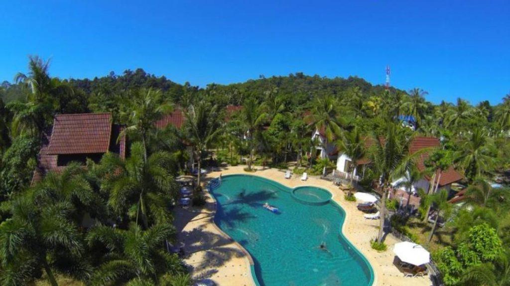 เกาะช้างไทย การ์เดน ฮิลล์ รีสอร์ท (Koh Chang Thai Garden Hill Resort)