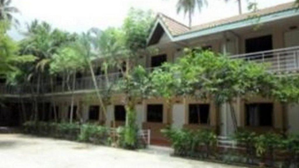 เกาะช้าง ริเวอร์ไซด์ รีสอร์ท (Koh Chang Riverside Resort)