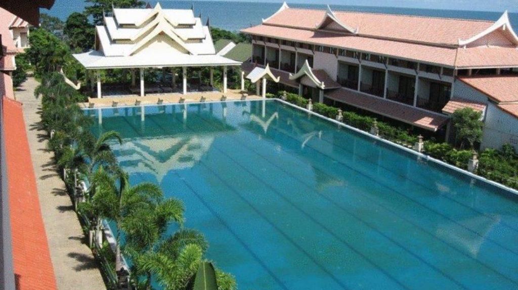 เกาะช้าง รีซอร์เทล (Koh Chang Resortel)