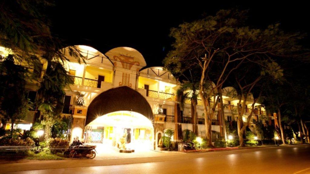 เกาะช้าง รีสอร์ท แอนด์ สปา (Koh Chang Resort And Spa)