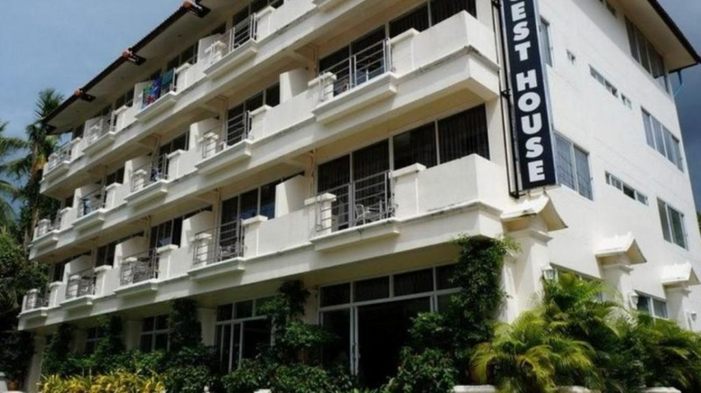 เกาะช้าง ลักชัวรี่ เกสท์เฮาส์ (Koh Chang Luxury Guest House)