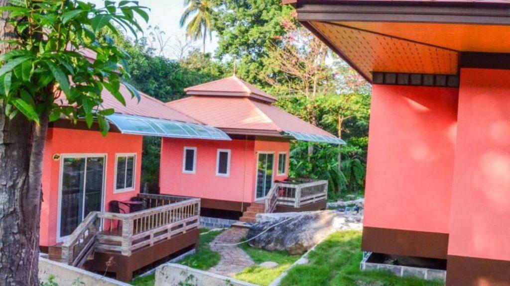 เกาะเต่าธานี รีสอร์ต (Koh Tao Thani Resort)