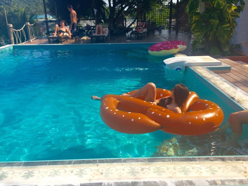 เกาะเต่า ทอสคานา รีสอร์ท (Koh Tao Toscana Resort)