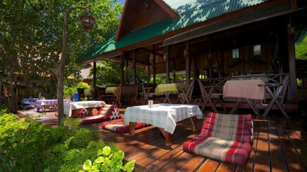 เกาะเต่า รอยัล รีสอร์ท (Koh Tao Royal Resort)