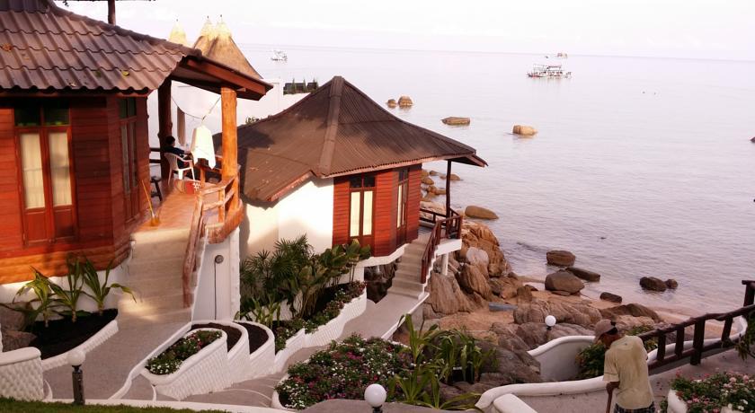 เคลียร์วิวรีสอร์ท (Clear View Resort)
