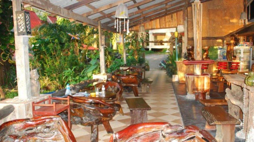 เจน ชาเล รีสอร์ท (Jane Chalet Resort)