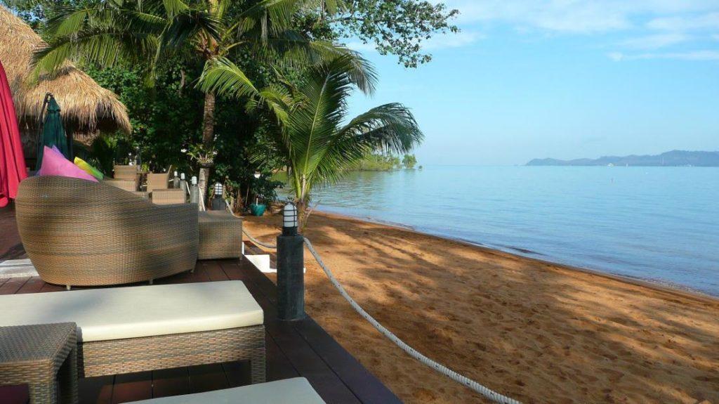 เซเรนนิตี้ รีสอร์ท เกาะช้าง (Serenity Resort Koh Chang)