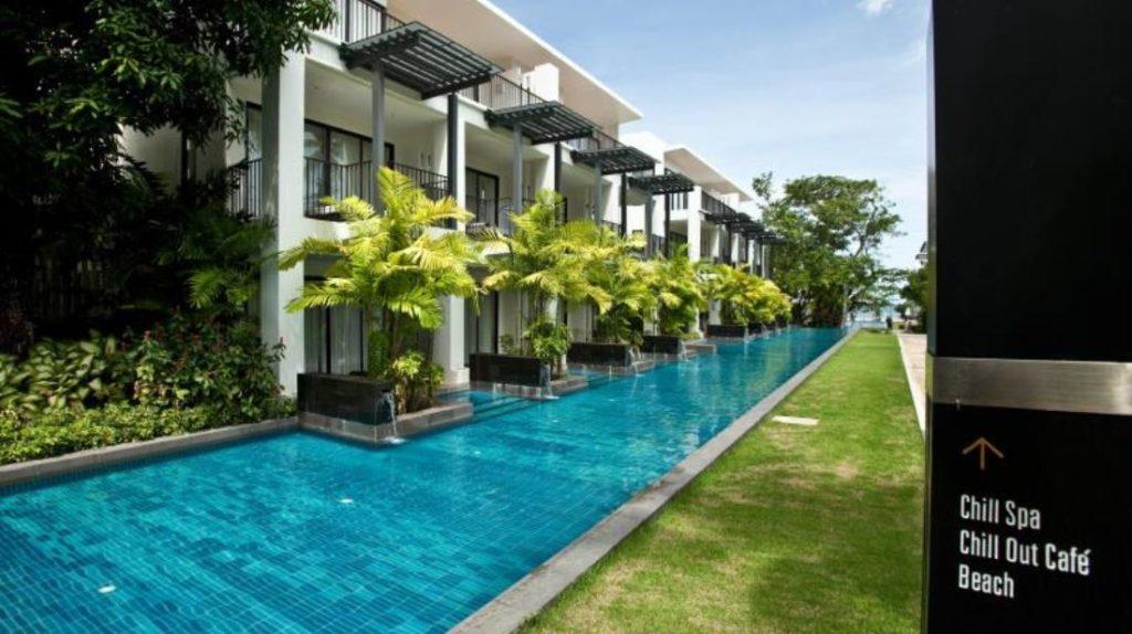 เดอะ ชิลล์ รีสอร์ท แอนด์ สปา เกาะช้าง (The Chill Resort & Spa Koh Chang)