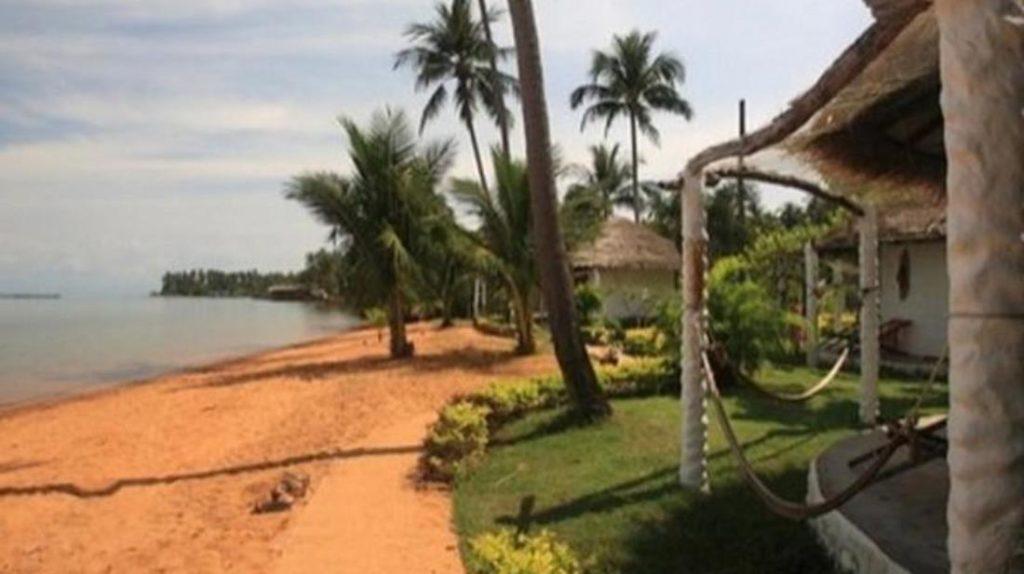 เดอะ ซุ้ค รีสอร์ท (The Souk Resort)