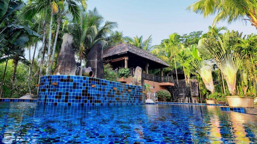 เดอะ สปา เกาะช้าง (The Spa Koh Chang)