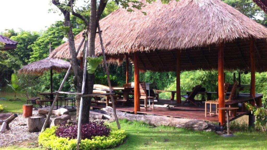 เนทูร่า แม่ริม รีสอร์ท (Natura Maerim Resort)