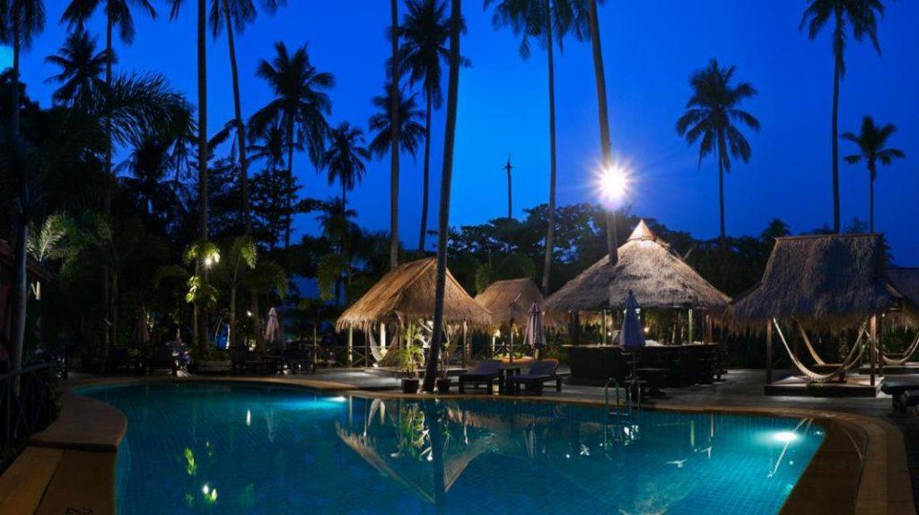 เนอร์วาน่า รีสอร์ท (Nirvana Resort)