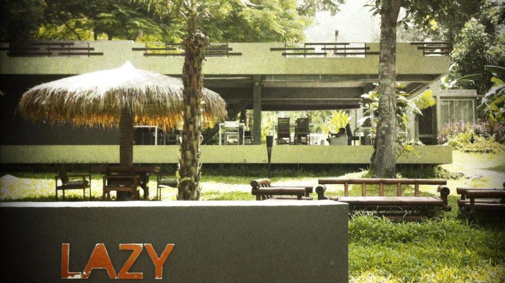 เลซี รีพับลิค วิลลา (Lazy Republique Villa)