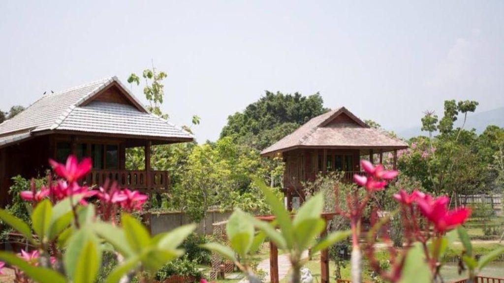 แม่ริม คันทรี่ โฮม รีสอร์ต (Mae Rim Country Home Resort)