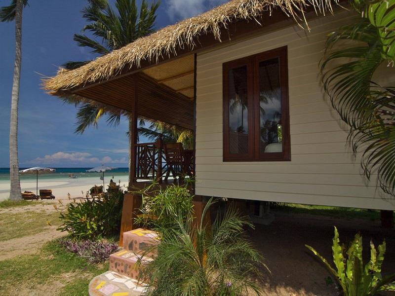 โบว์ทอง บีช รีสอร์ท (Bow Thong Beach Resort)