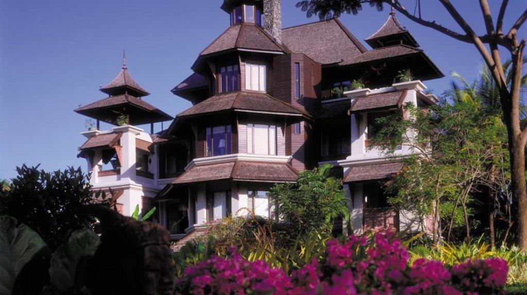 โฟร์ ซีซั่น เรสซิเดนซ์ แอท เชียงใหม่ (Four Seasons Residence at Chiang Mai)