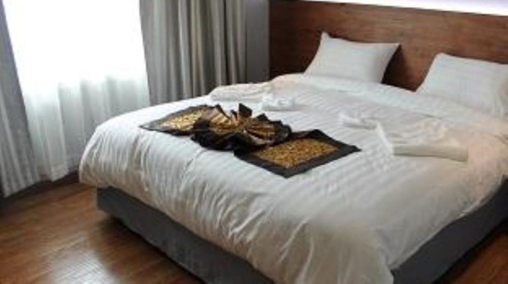 โรงแรมซีบีดี (CBD Hotel)