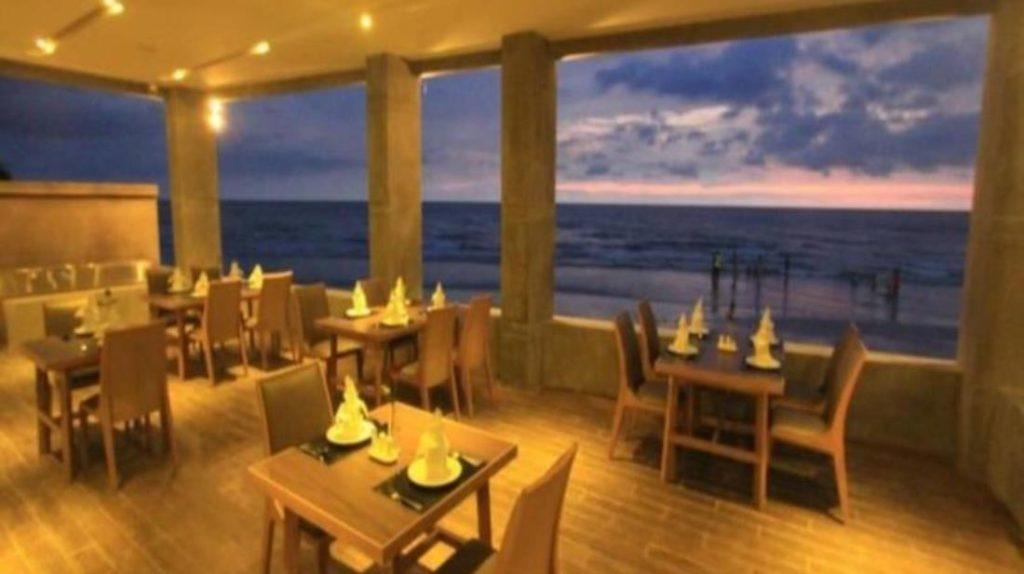 โรงแรมดูทะเล เกาะช้าง (Du-Talay Hotel Koh Chang)
