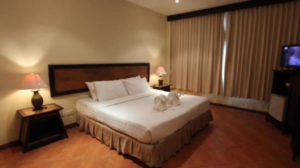 โรงแรมบัฟฟาโลบิล เกาะช้าง (Buffalo Bill Hotel Koh Chang)