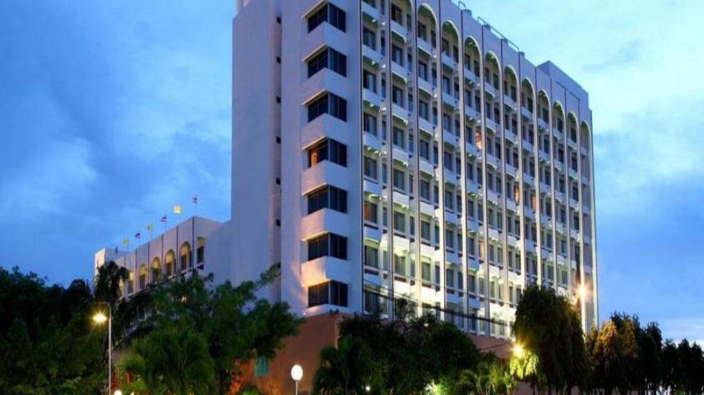 โรงแรมวังใต้ (Wangtai Hotel)