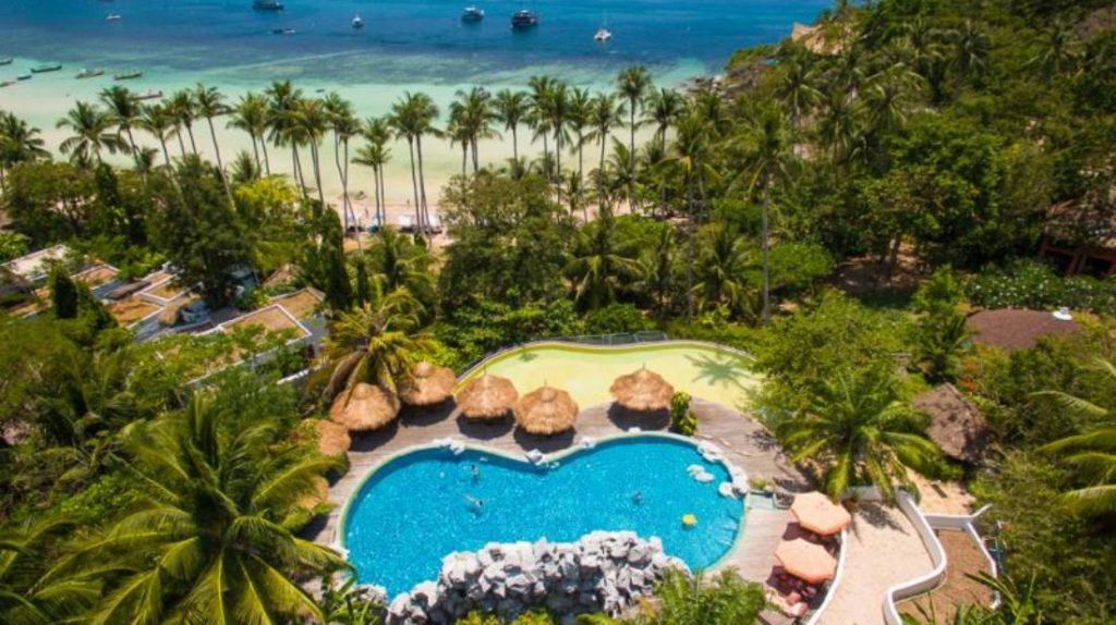 โรงแรมเกาะเต่า คาบาน่า (Koh Tao Cabana Hotel)