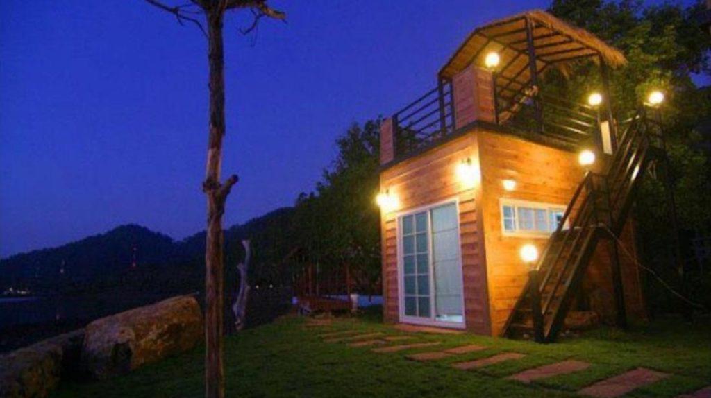 ใบลาน ฮัท รีสอร์ท (Bailan Hut Resort)
