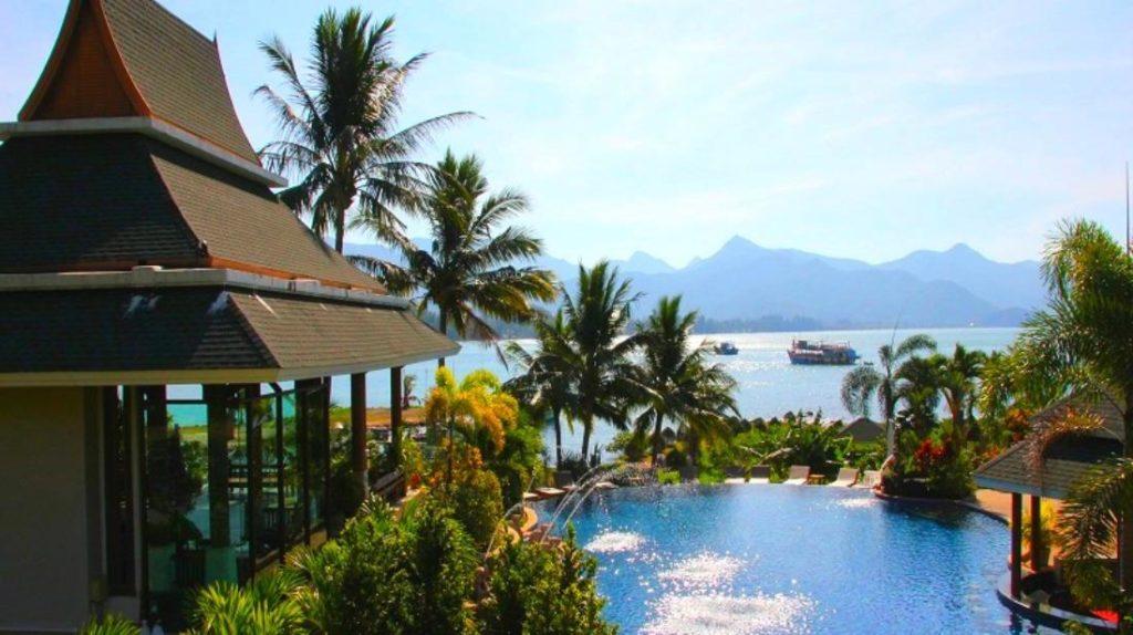ไชยเชษฐ์ รีสอร์ท (Chai Chet Resort)