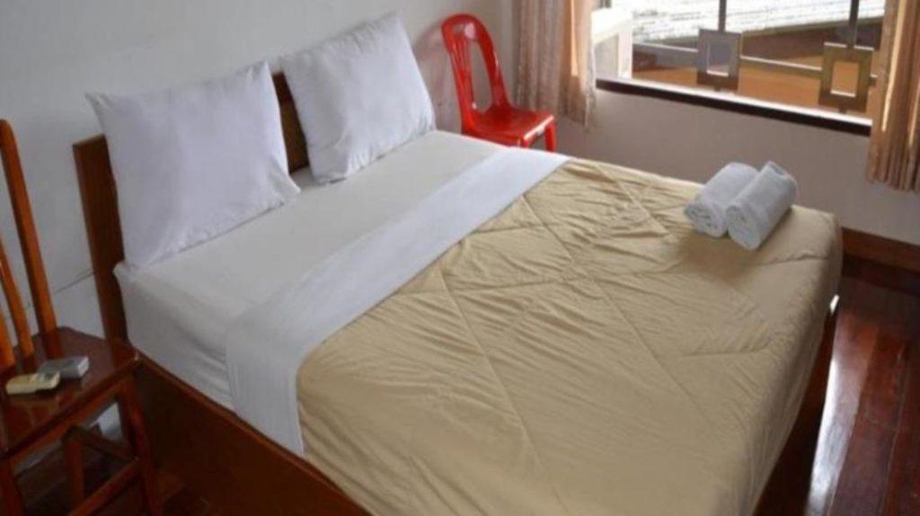 ไม่เป็นไร เกสต์เฮาส์ (Mai Pen Rai Guesthouse)