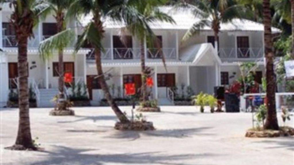 ไวท์เฮ้าส์ ใบลาน รีสอร์ท (White House Bailan Resort)