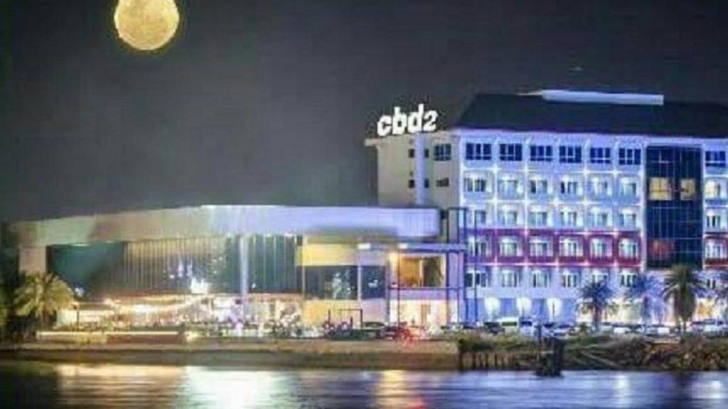CBD 2 Hotel