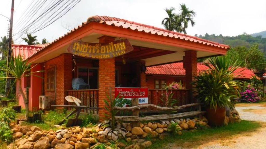Phet Luran Thai Resort