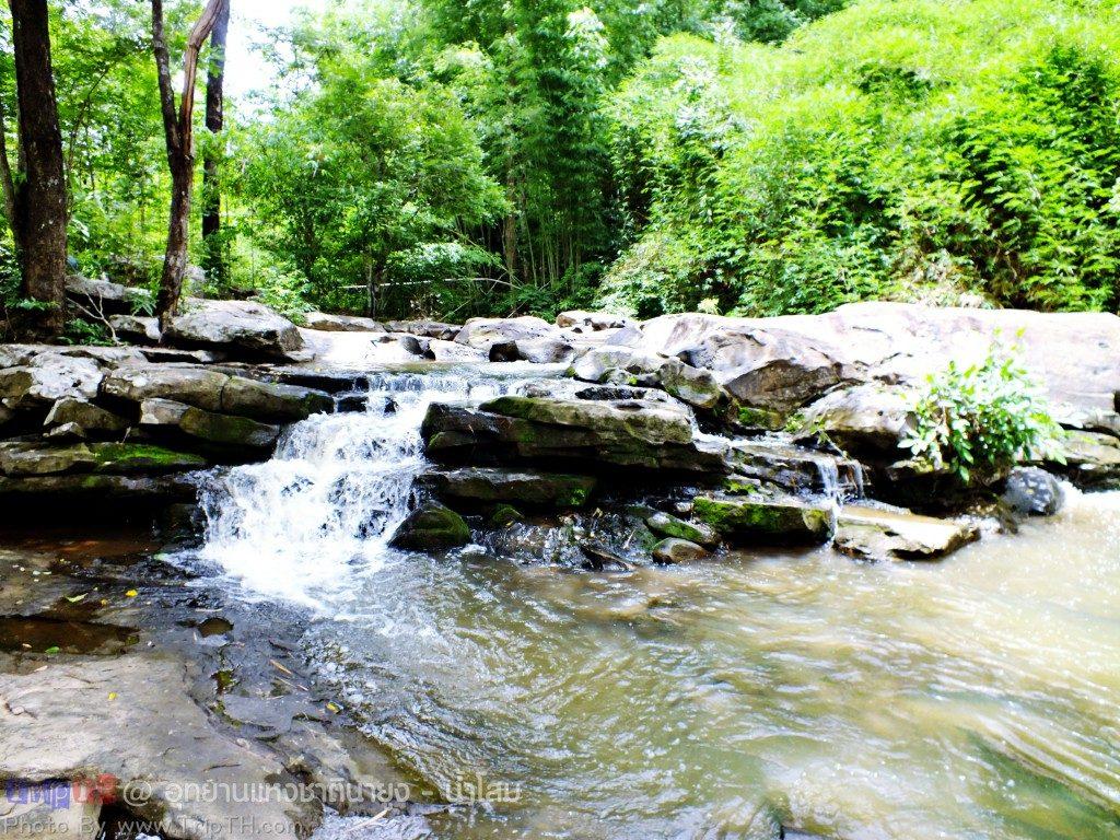 อุทยานแห่งชาตินายูง - น้ำโสม (4)