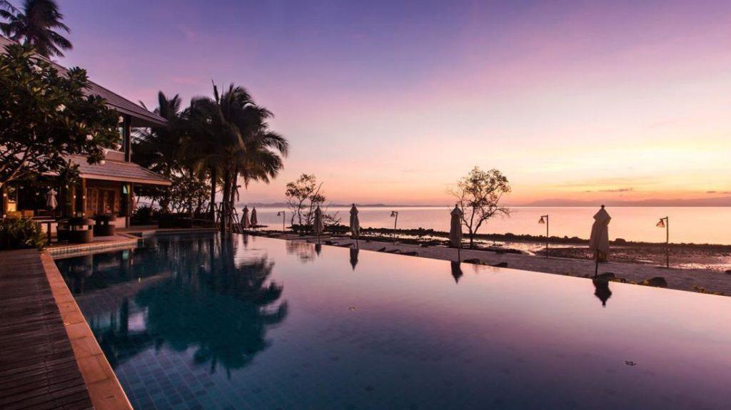ณ ธารา รีสอร์ท (Na Tara Resort)