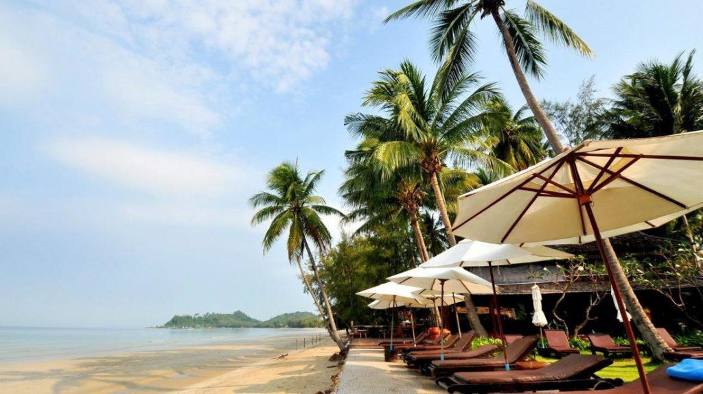 ปานวิมาน เกาะช้าง รีสอร์ท (Panviman Resort Koh Chang)2