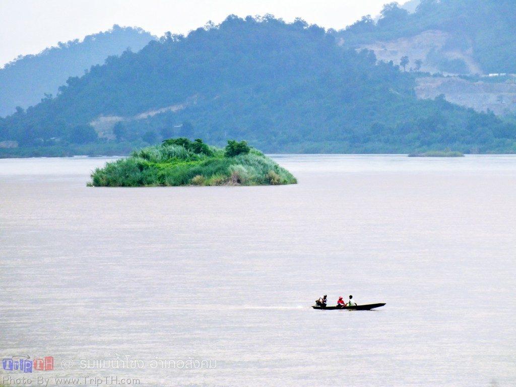 ริมแม่น้ำโขง อำเภอสังคม (2)