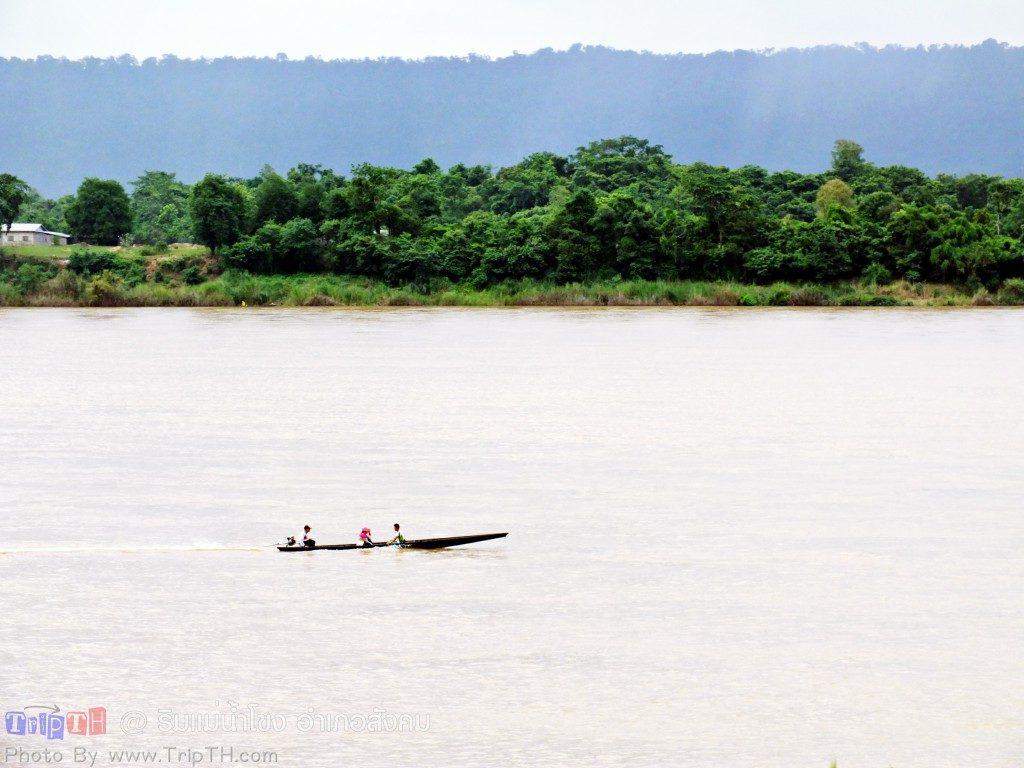 ริมแม่น้ำโขง อำเภอสังคม (3)