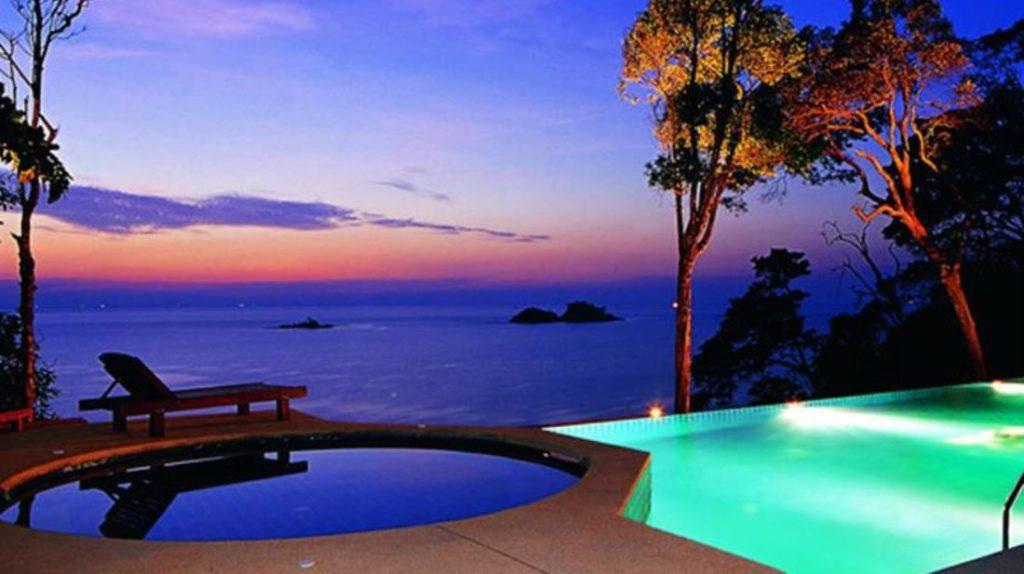 เกาะช้าง คลิฟ บีช รีสอร์ท (Koh Chang Cliff Beach Resort)2