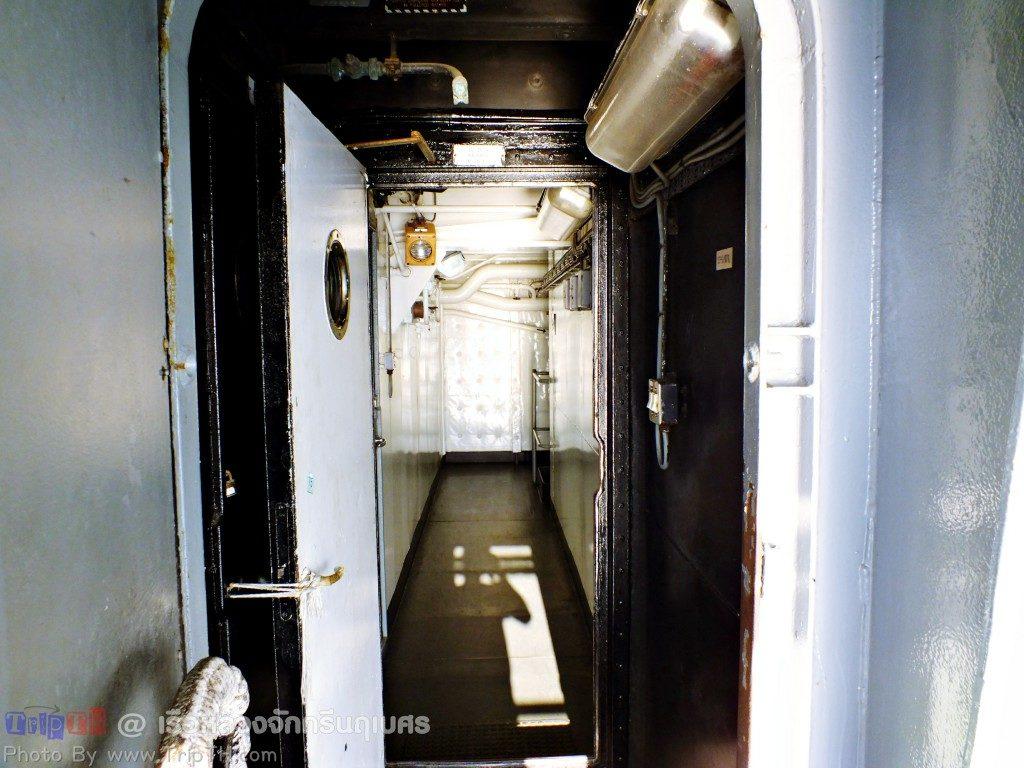 เรือหลวงจักกรีนฤเบศร (3)