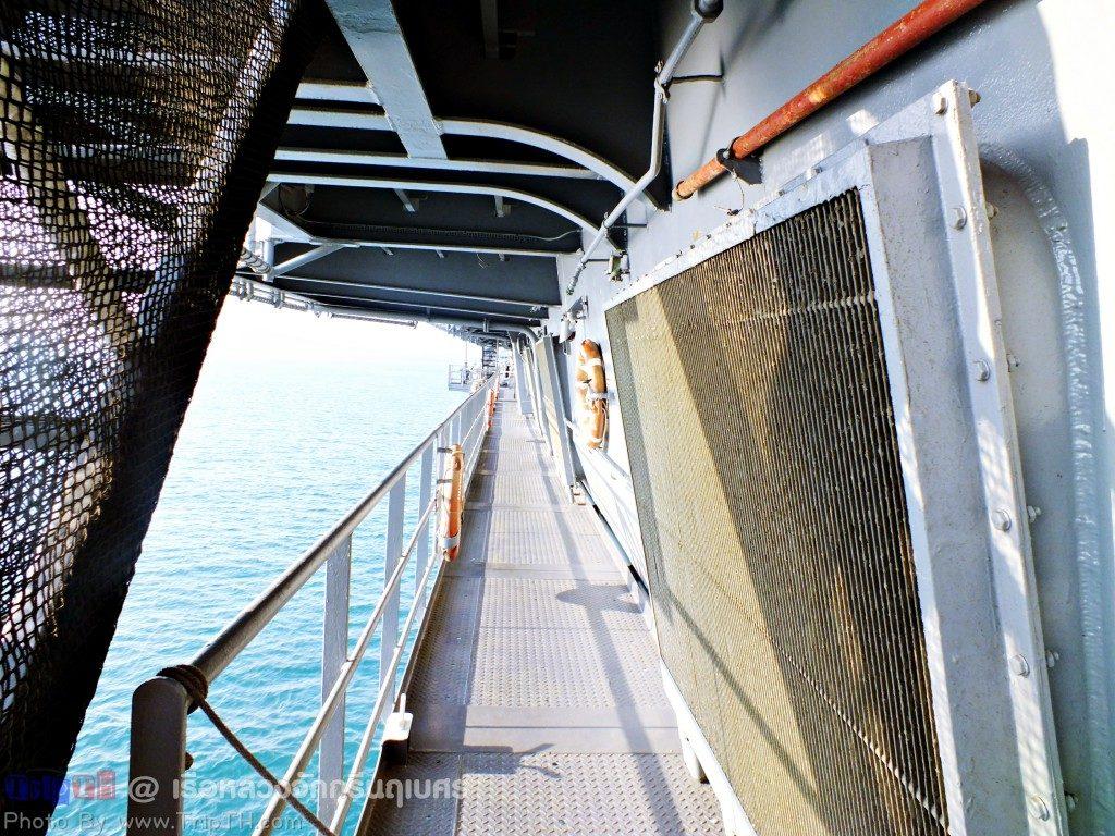 เรือหลวงจักกรีนฤเบศร (4)