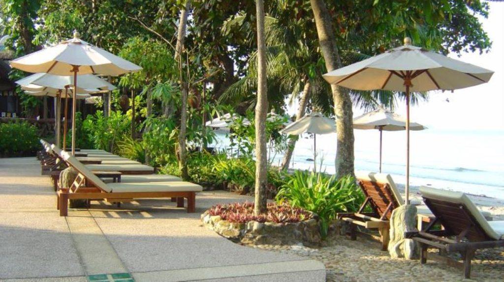 โรงแรมบ้านปู เกาะช้าง (Banpu Koh Chang Hotel)2