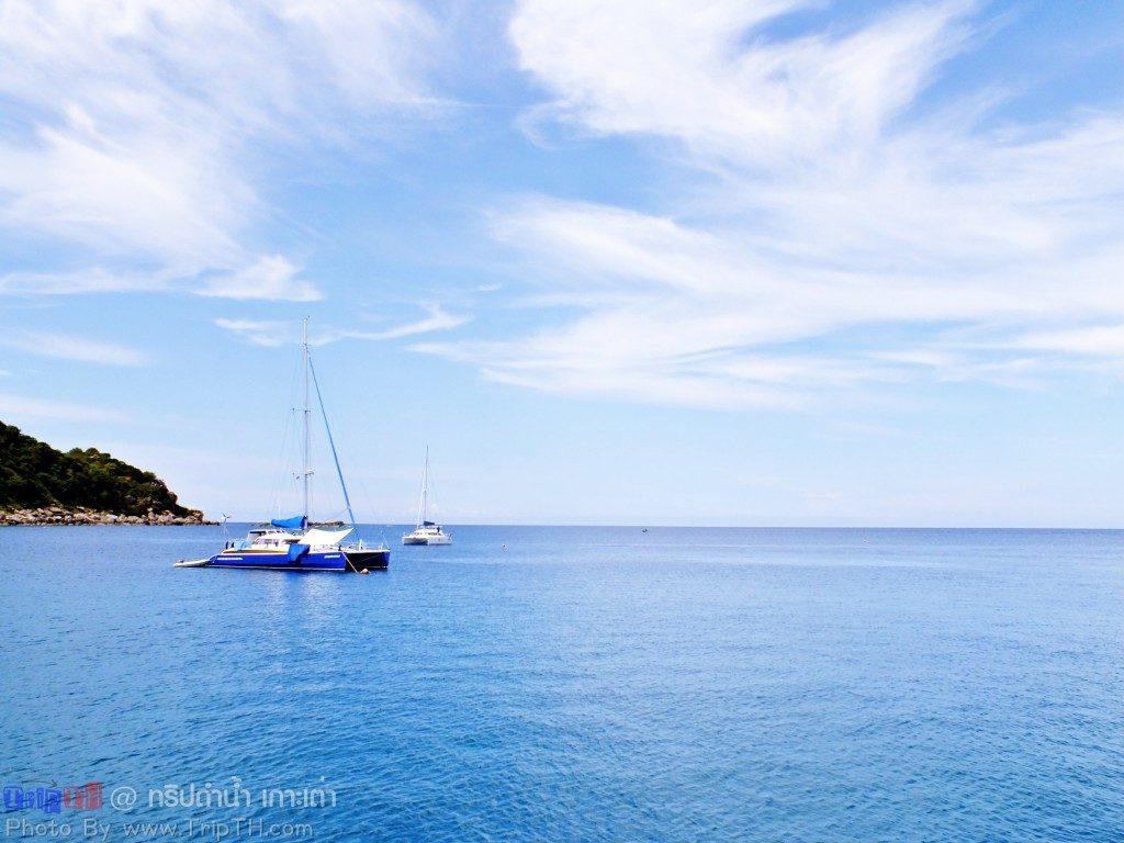 จุดดำน้ำ อ่าวหินงาม เกาะเต่า (2)