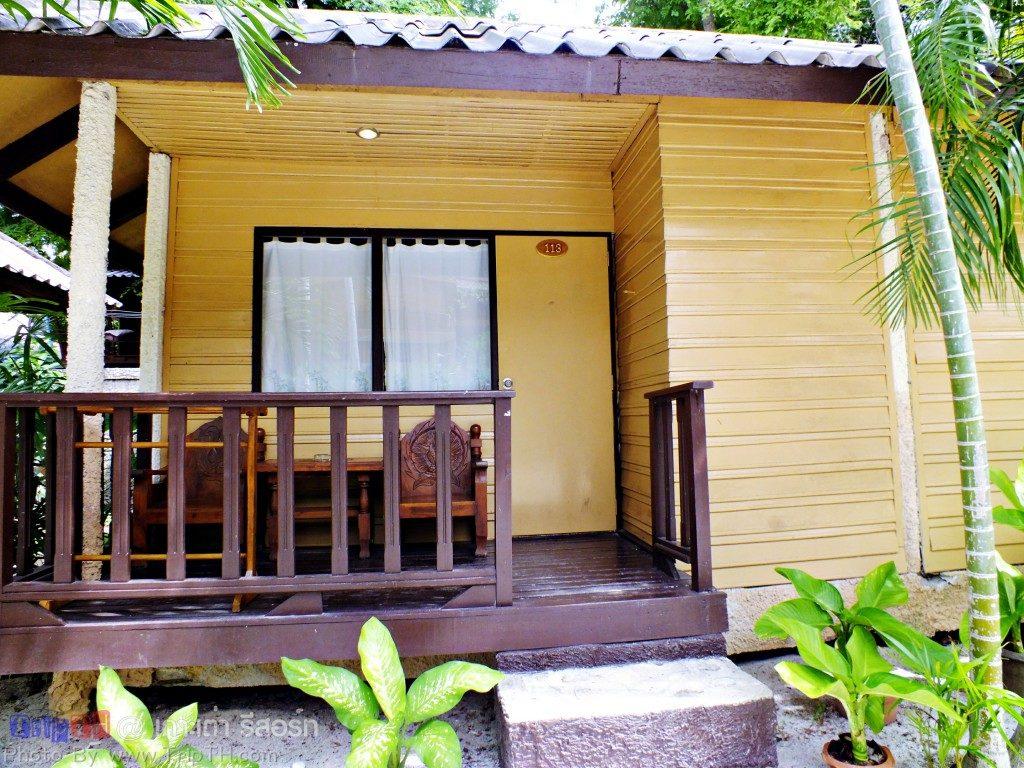 ห้องบังกะโล เกาะเต่ารีสอร์ท (3)