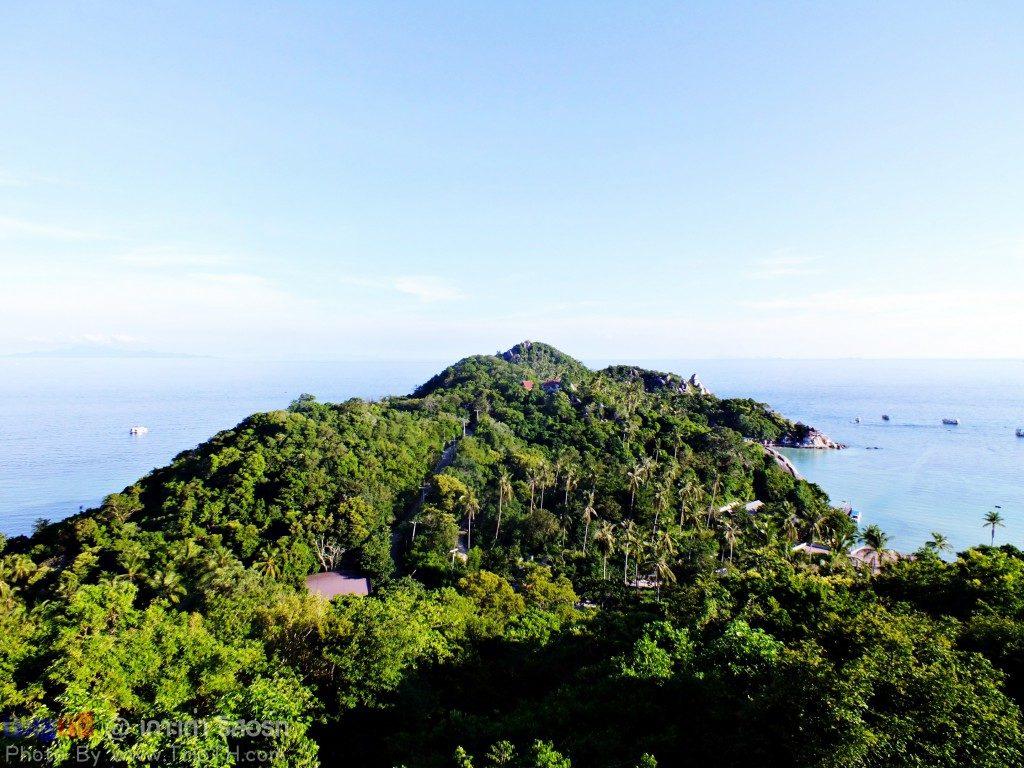 เกาะเต่ารีสอร์ท พาราไดซ์ โซน (5)