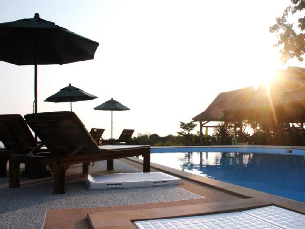 กันเตียง วิว รีสอร์ท (Kantiang View Resort)