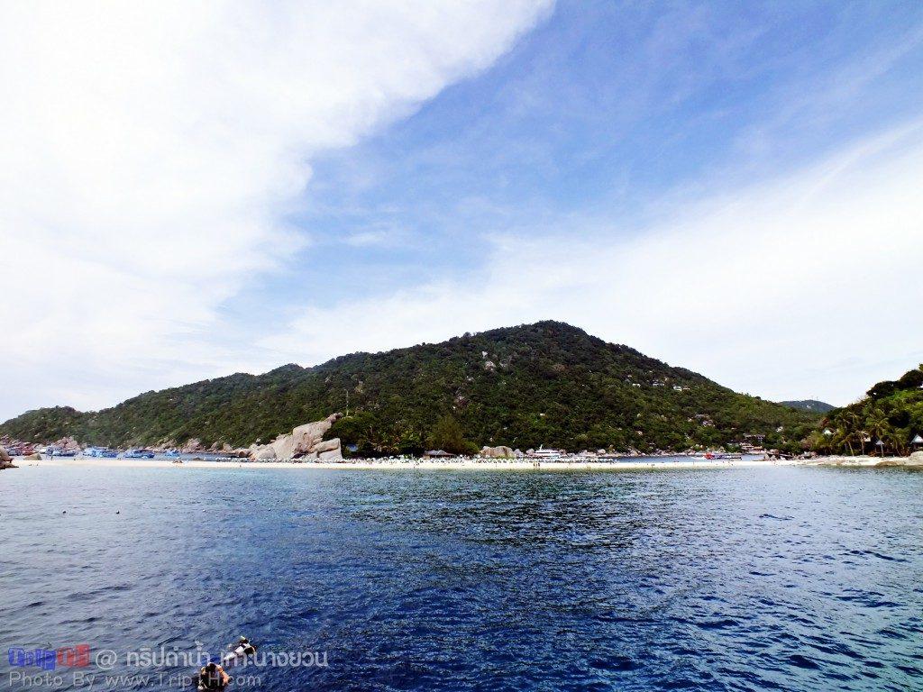จุดดำน้ำ Bouyancy World (1)