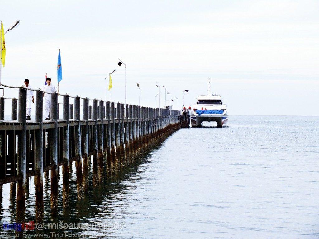 ท่าเรือลมพระยา ชุมพร (3)