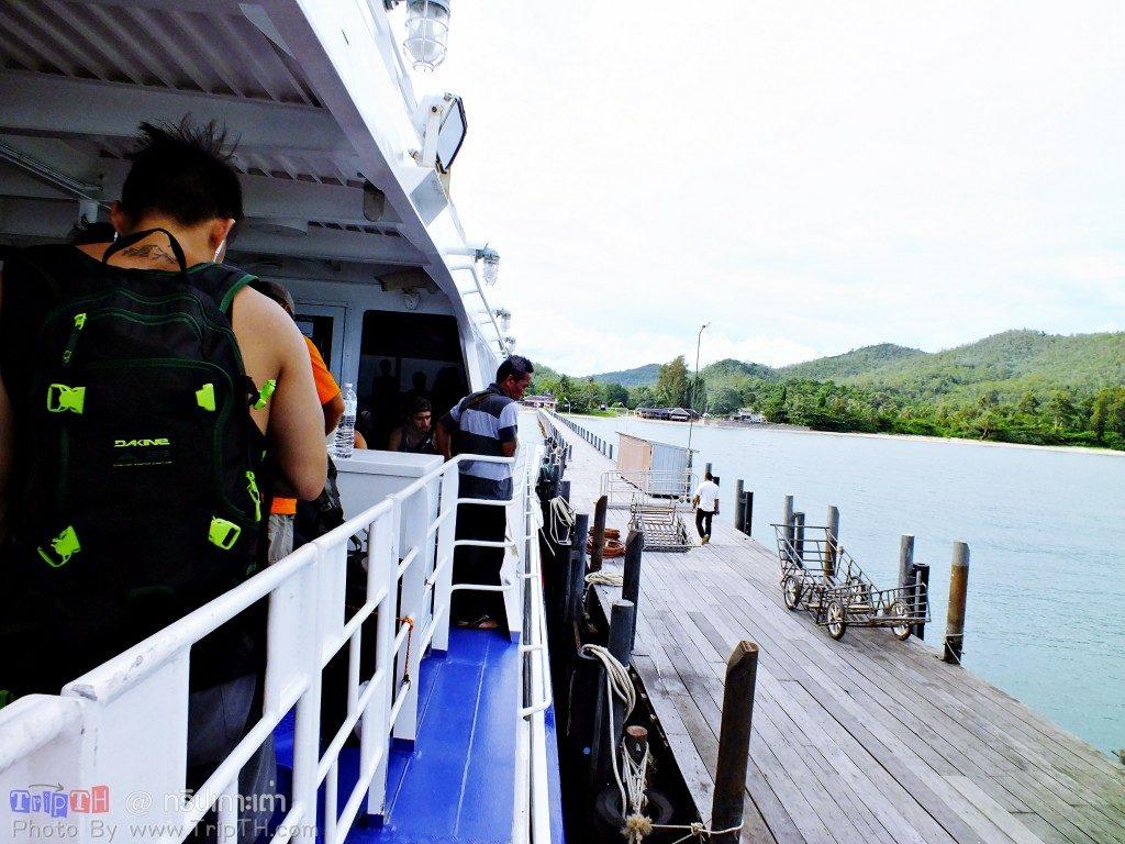 ท่าเรือ ลมพระยา ชุมพร (1)