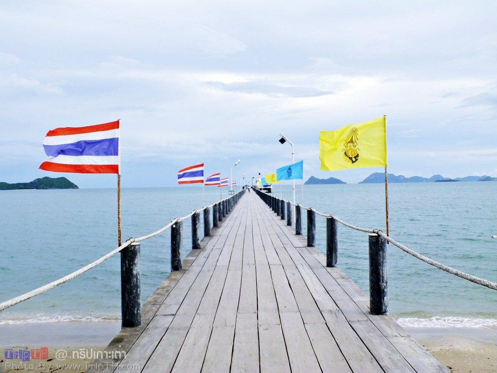 ท่าเรือ ลมพระยา ชุมพร (3)