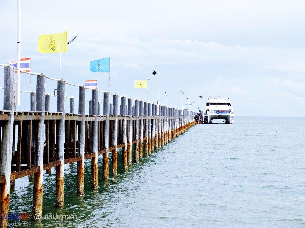 ท่าเรือ ลมพระยา ชุมพร (5)